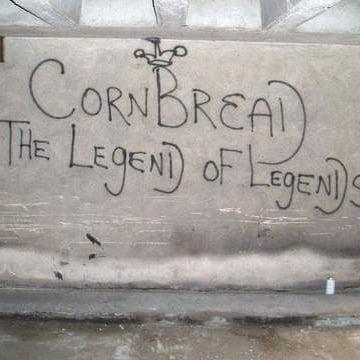 graffiti wall london