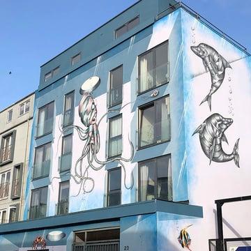 Osch London Artist