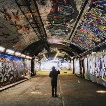 Murals London