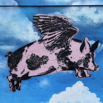 Pig_Mural